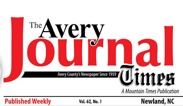 Avery Journal: Eventful Year 1/1/20